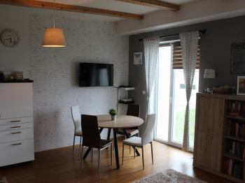 Prodej bytu 3+1 v osobním vlastnictví 77 m², Bučovice