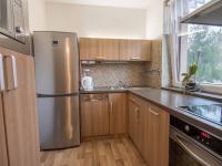 samostatný 1KK - kuchyně - Prodej domu v osobním vlastnictví 186 m², Velké Bílovice