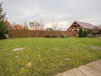 zahrada - Prodej domu v osobním vlastnictví 186 m², Velké Bílovice