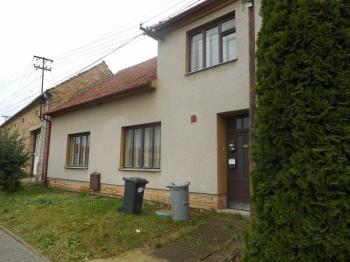 Prodej domu v osobním vlastnictví 40 m², Vyškov