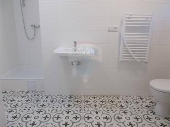 byt 1+1 Vyškov - Pronájem bytu 1+1 v osobním vlastnictví 43 m², Vyškov