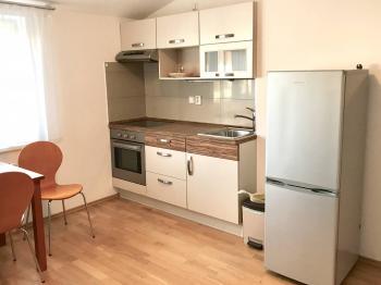 Pronájem bytu 1+1 v osobním vlastnictví 43 m², Vyškov