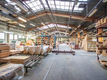Pronájem komerčního objektu 19000 m², Veselí nad Moravou