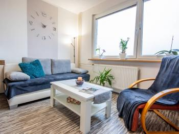 Prodej bytu 2+kk v družstevním vlastnictví 45 m², Liberec