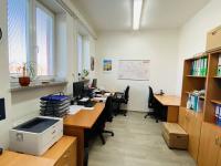 kancelář I. - Prodej komerčního objektu 2402 m², Hodonín