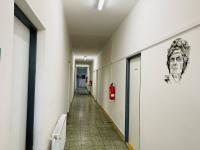 centrální chodba - Prodej komerčního objektu 2402 m², Hodonín