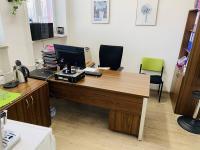 kancelář II - Prodej komerčního objektu 2402 m², Hodonín