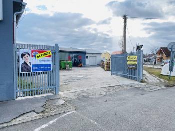 Prodej komerčního objektu 2402 m², Hodonín