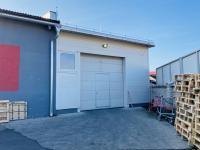 zásobovací vrata - Prodej komerčního objektu 2402 m², Hodonín