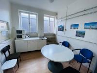 společná kuchyňka - Prodej komerčního objektu 2402 m², Hodonín
