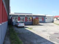 manipulační plocha - Prodej komerčního objektu 2402 m², Hodonín