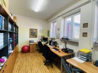 kancelář I - Prodej komerčního objektu 2402 m², Hodonín