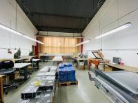 výroba - Prodej komerčního objektu 2402 m², Hodonín