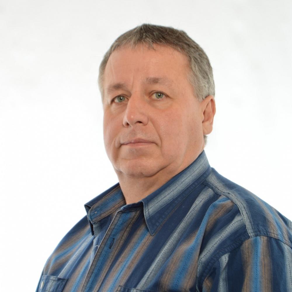 Josef Petýrek - RE/MAX Garant