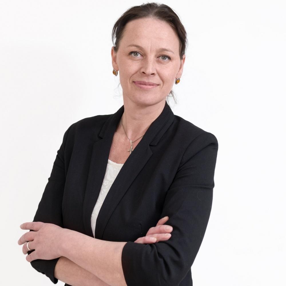 Iryna Symkanychova