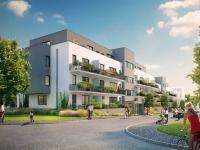 Prodej bytu 3+kk v osobním vlastnictví 76 m², Unhošť