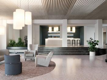 Prodej bytu 2+kk v osobním vlastnictví 67 m², Praha 5 - Jinonice