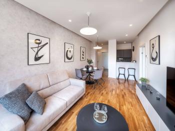 Prodej bytu 2+kk v osobním vlastnictví 48 m², Praha 10 - Uhříněves