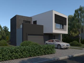 Prodej domu v osobním vlastnictví 292 m², Vysoký Újezd