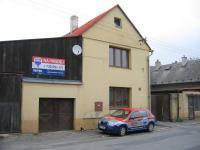 Prodej domu v osobním vlastnictví 174 m², Libušín