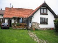 Prodej domu v osobním vlastnictví 120 m², Láz