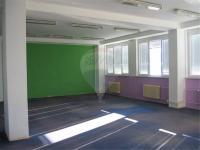 Kancelářské prostory-sklady. (Pronájem kancelářských prostor 580 m², Králův Dvůr)