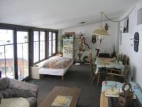 Zimní zahrada. (Prodej domu v osobním vlastnictví 273 m², Horní Maršov)