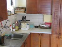 Kuchyň v patře. (Prodej domu v osobním vlastnictví 273 m², Horní Maršov)