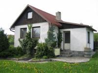 Prodej chaty / chalupy 62 m², Rožmitál pod Třemšínem
