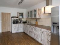 Kuchyň (Prodej domu v osobním vlastnictví 258 m², Rožmitál pod Třemšínem)