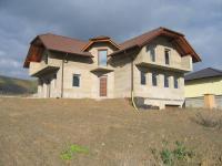 Pohled na dům. (Prodej domu v osobním vlastnictví 234 m², Králův Dvůr)
