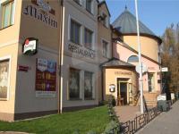 Pronájem restaurace 350 m², Beroun