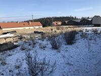 Prodej pozemku 1345 m², Vlašim