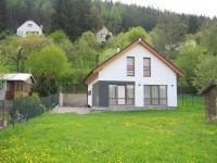 Pronájem domu v osobním vlastnictví 121 m², Všenory