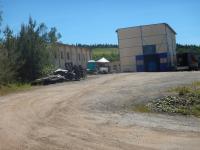 Prodej komerčního objektu 33000 m², Dubenec