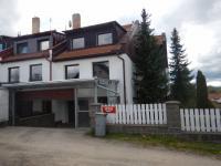 Pronájem domu v osobním vlastnictví 400 m², Příbram