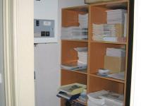 Sklad a kotel ÚT. - Pronájem kancelářských prostor 153 m², Praha 1 - Nové Město