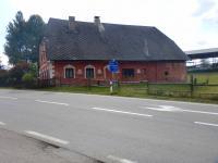Boční pohled - Prodej chaty / chalupy 210 m², Zbytiny