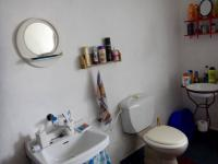 Koupelna s wc - Prodej chaty / chalupy 210 m², Zbytiny