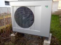 Tepelné čerpadlo NIBE (Prodej domu v osobním vlastnictví 282 m², Chvatěruby)