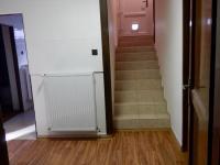 Boční vstup do suterénu  (Prodej domu v osobním vlastnictví 282 m², Chvatěruby)