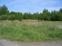 Pozemek. (Prodej pozemku 452 m², Nižbor)