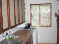 Kuchyň. (Prodej chaty / chalupy 109 m², Nové Dvory)