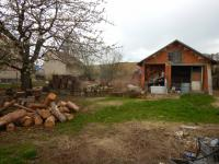 Prodej pozemku 846 m², Kozárovice