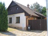 Prodej domu v osobním vlastnictví 221 m², Lubná