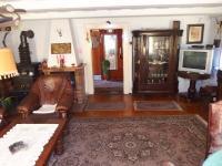 Obývací pokoj. - Prodej domu v osobním vlastnictví 216 m², Jiřetín pod Jedlovou