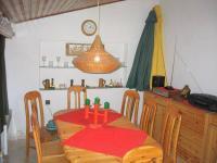 Letní jídelna. - Prodej domu v osobním vlastnictví 216 m², Jiřetín pod Jedlovou