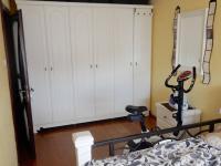 Pokoj - ložnice  - Prodej bytu 4+1 v osobním vlastnictví 84 m², Praha 3 - Žižkov