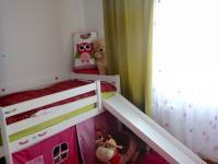 Dětský pokoj - Prodej bytu 4+1 v osobním vlastnictví 84 m², Praha 3 - Žižkov
