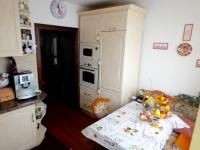 Kuchyně - Prodej bytu 4+1 v osobním vlastnictví 84 m², Praha 3 - Žižkov